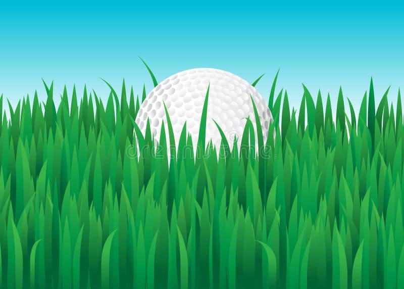Download Golf stock vector. Illustration of item, idea, equipping - 39352464