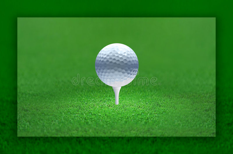 Download Golf Ball Light stock photo. Image of golf, swing, driver - 712228