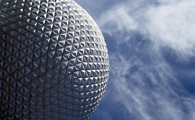 Golf Ball Musseum On Daytime Free Public Domain Cc0 Image