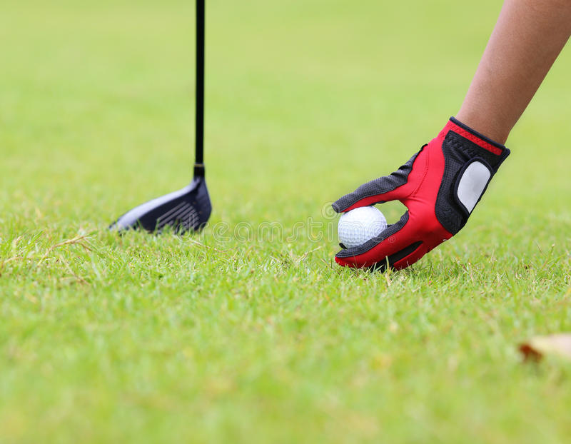 Download Golf Royalty Free Stock Images - Image: 32939769