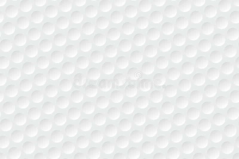 Golf ball texture background royalty free stock photography