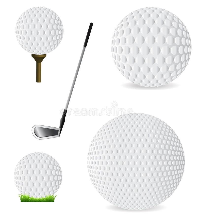 Free Golf Balls Stock Images - 11622864