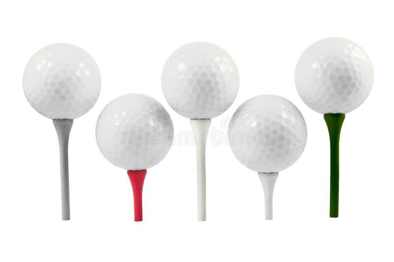 Download Golf balls stock image. Image of game, outdoor, macro - 26803319