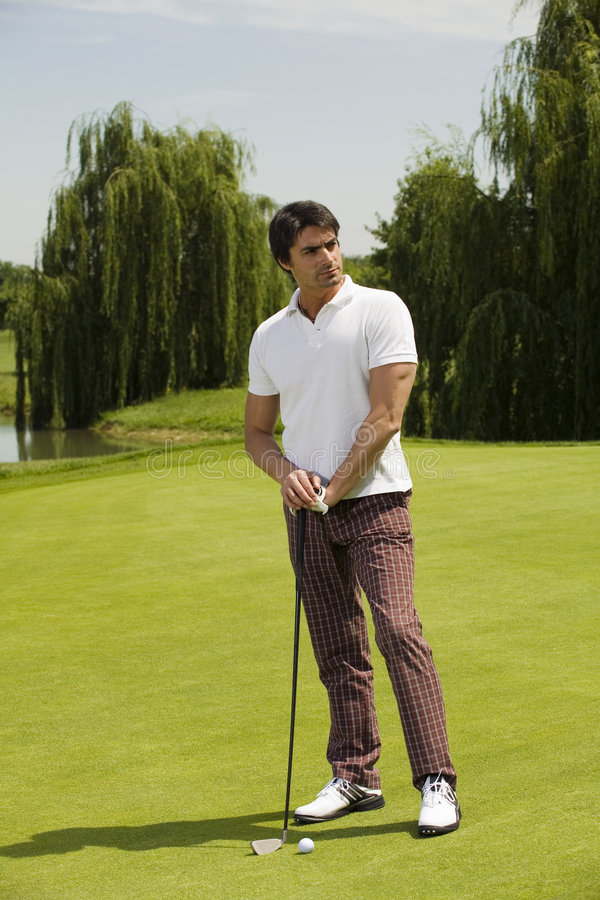 Download Golf Club Royalty Free Stock Photography - Image: 2570317