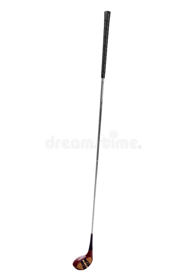 Golf club stock photos