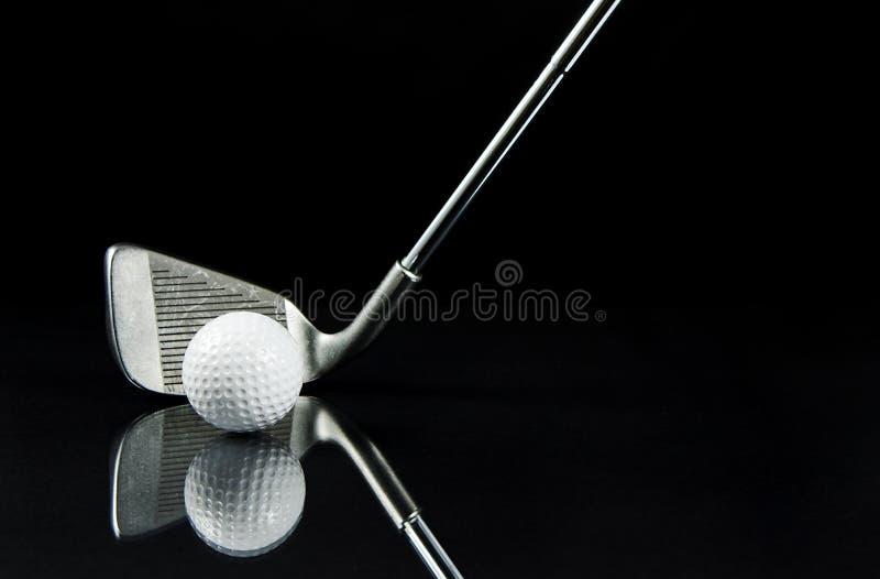 Golf Club Stock Photo