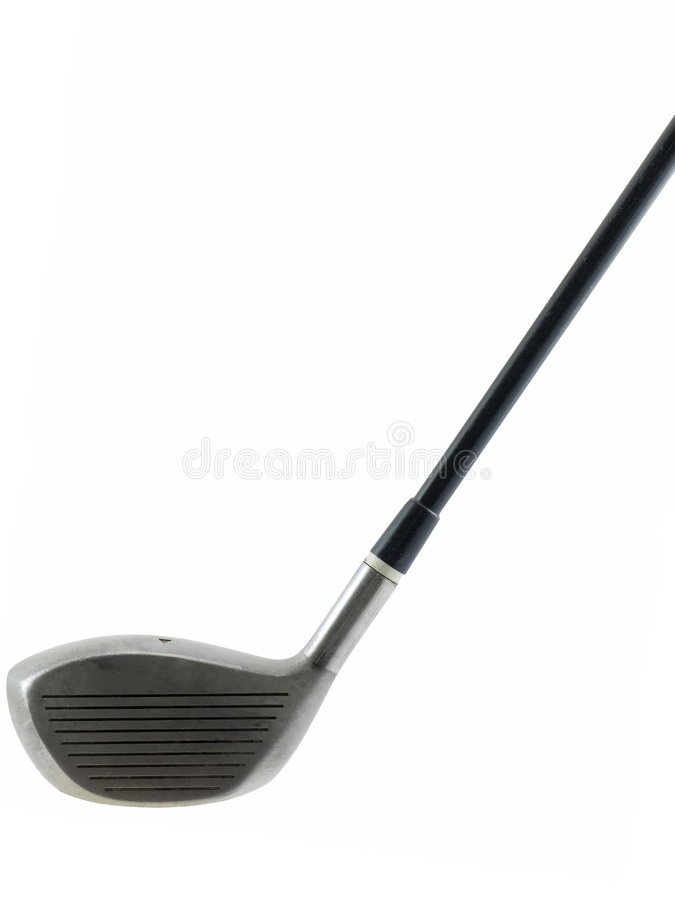 Download Golf Club Stock Image - Image: 4925381