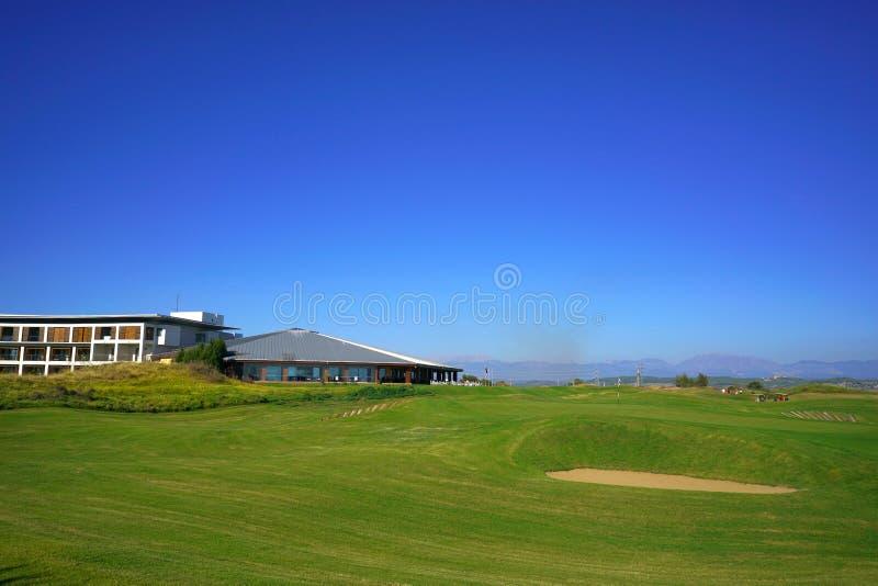 The golf club stock photos