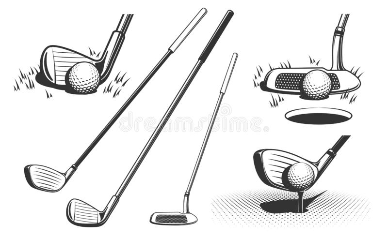 Golf Clubs Ball Grass Stock Illustrations 417 Golf Clubs Ball Grass Stock Illustrations Vectors Clipart Dreamstime