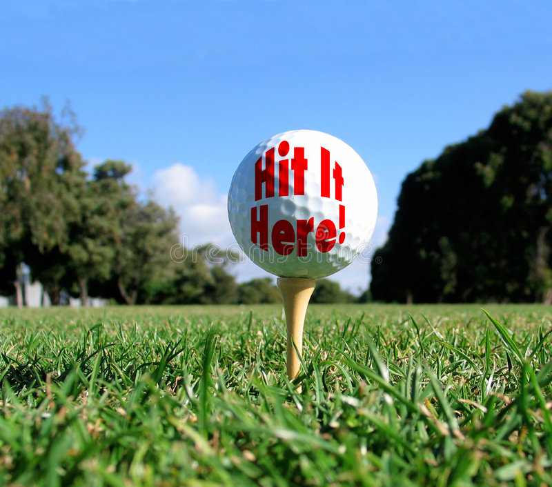 Download Golf Concept Royalty Free Stock Photos - Image: 198598