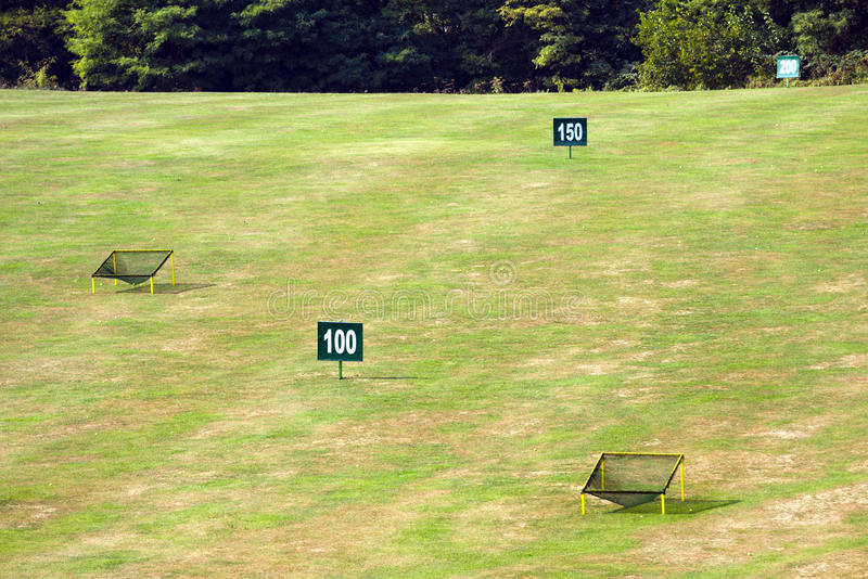 Download Golf course stock photo. Image of curse, green, ball - 12108284