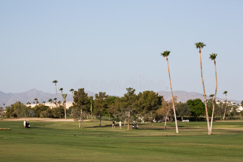 Download Golf Course stock photo. Image of nature, empty, exercise - 27151600