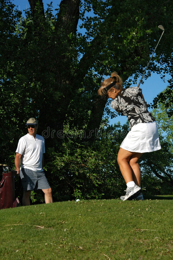 Download Golf Date Stock Photo - Image: 782130