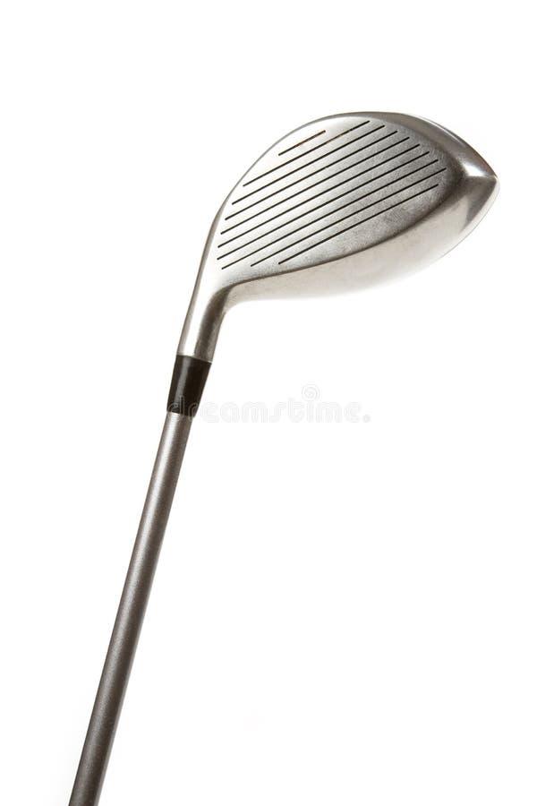 golf de gestionnaire images stock