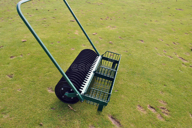 Golf Equipment Stock Image Image Of Collect Vehicle