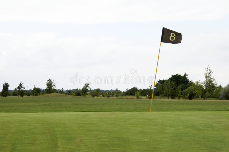 Download Golf green 03 stock image. Image of finish, sphere, background - 1065951