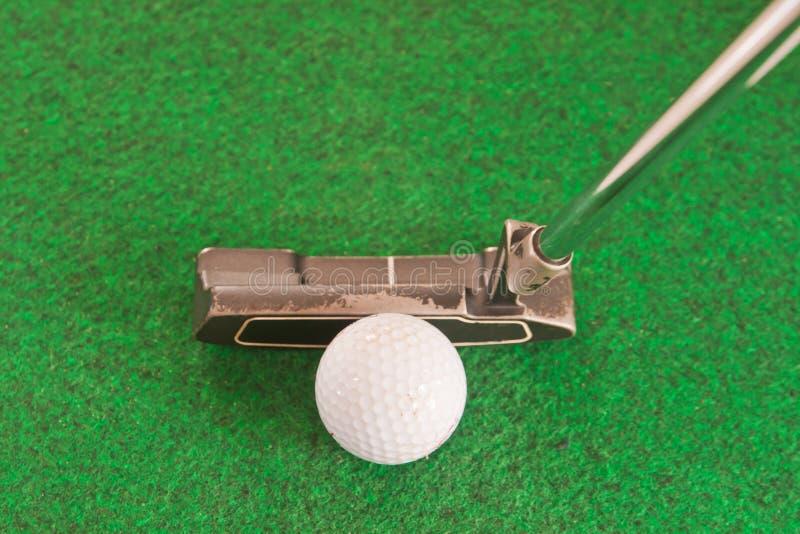 golf green fotografering för bildbyråer