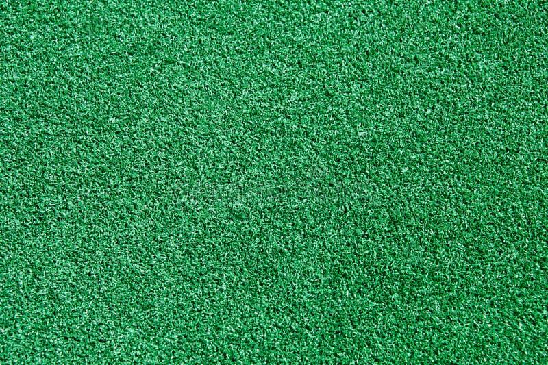 Golf Green Grass Stock Images