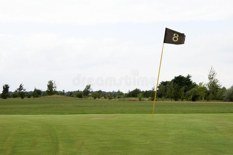 Golf groene 03