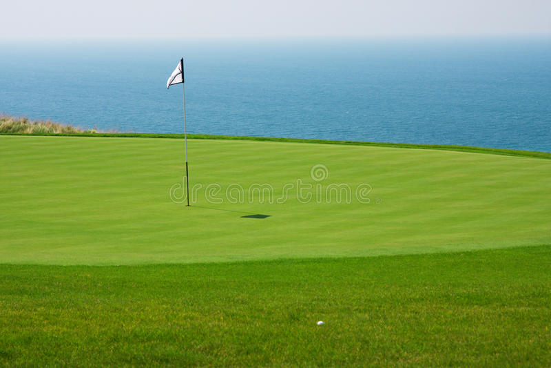 Download Golf hole stock photo. Image of expense, golfing, hole - 10809460
