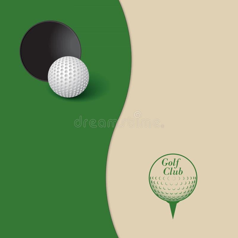 golf lätta redigerande element för bakgrundskontroll grupperade illustrationer mer min var god portfölj royaltyfri illustrationer
