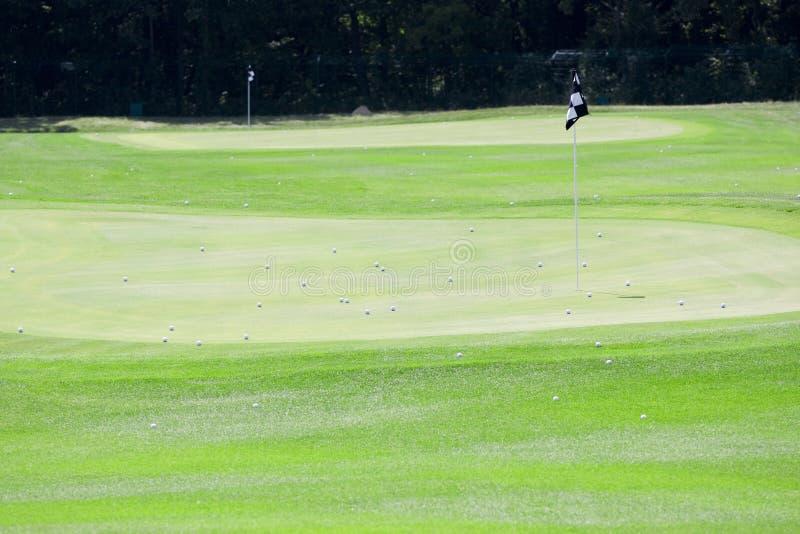 Download Golf Landscape Stock Photos - Image: 11796163