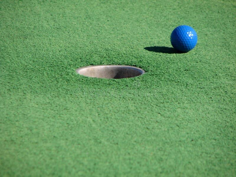 Download Golf miniature photo stock. Image du activité, club, tapis - 2147636