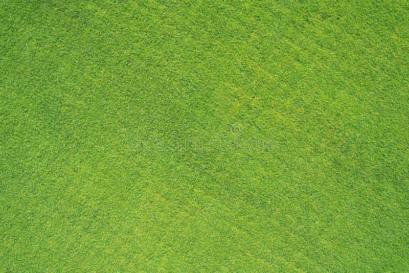 Golf o campo de grama