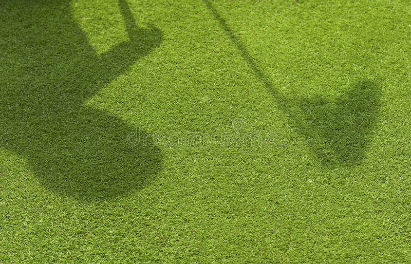 Download Golf putting green stock photo. Image of florida, luxury - 5166718