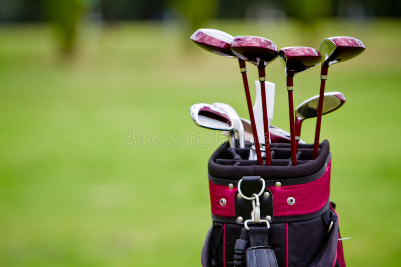 Download Golf sack stock photo. Image of sport, game, activity - 19944880