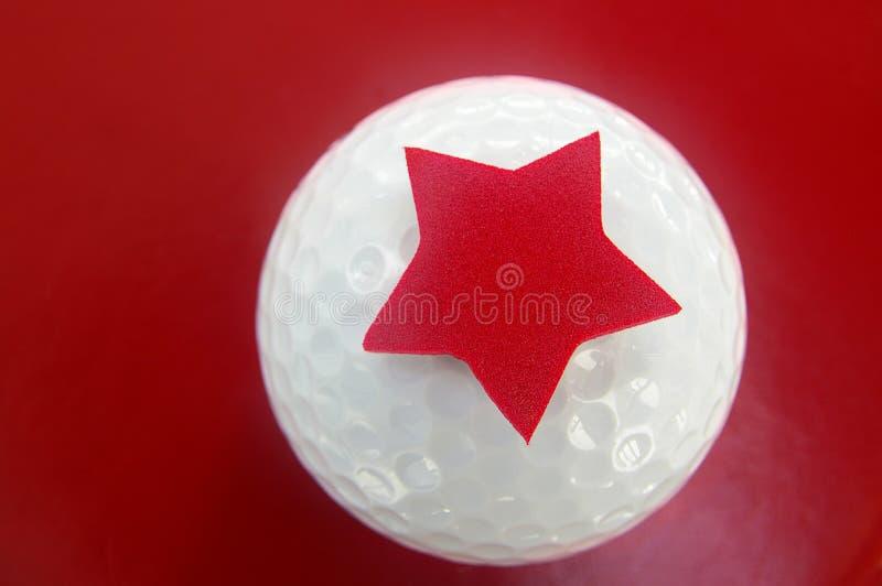 Download Golf star stock image. Image of golfball, ball, play - 27030719