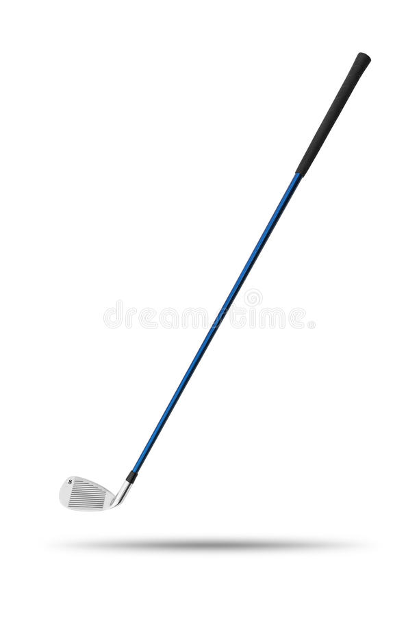 Golf Stick royalty free stock images