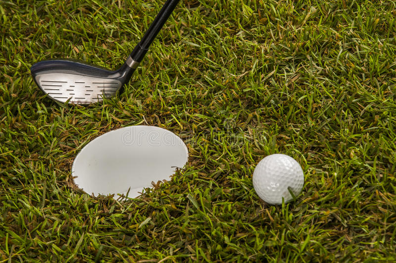 Download Golf theme stock image. Image of close, summer, sunny - 34899111