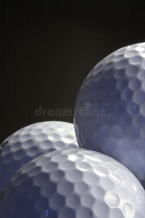 Free Golfball 06 Stock Images - 917334