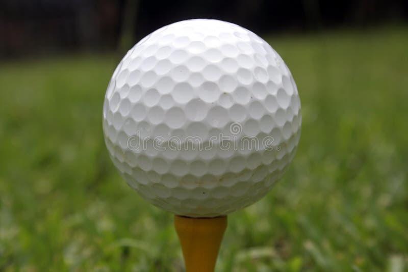 Download Golfball stockfoto. Bild von gesetzt, antreiben, loch, wagen - 860004