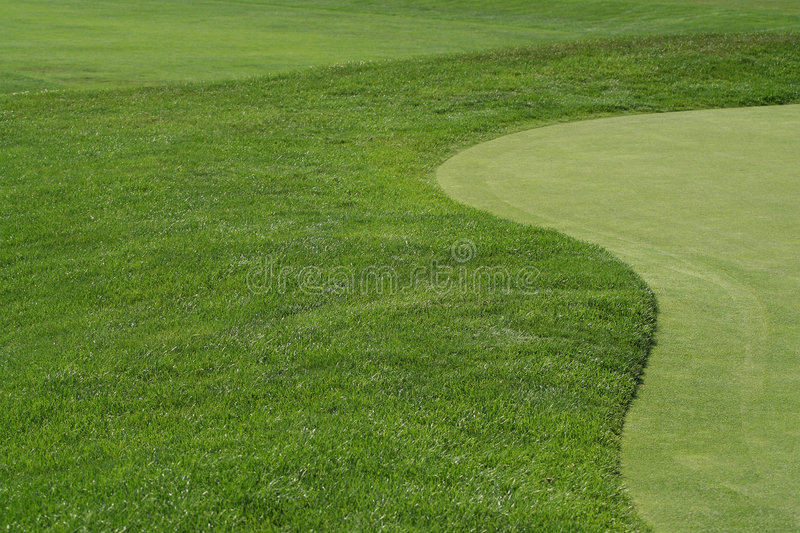 Download Golfcourse Fairway And Green Stock Image - Image of range, grass: 1137857