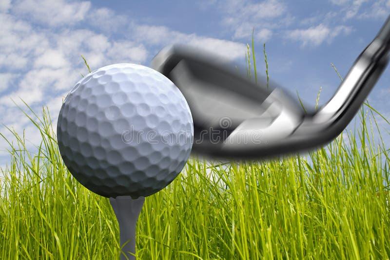 Golfe fotos de stock royalty free