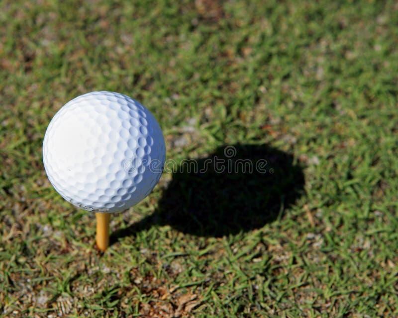 Golfe 3 fotografia de stock