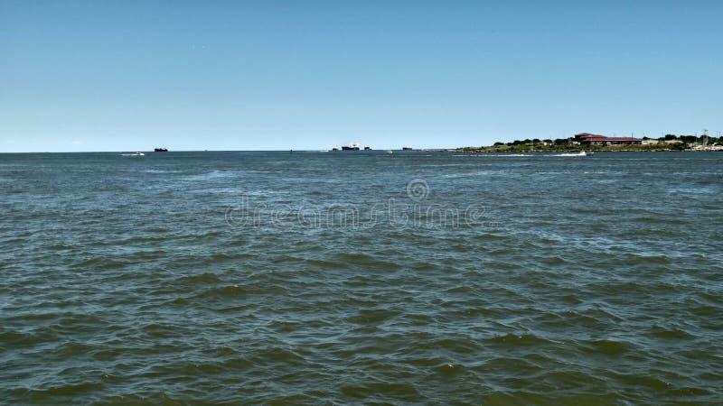 Golfe du Mexique photo libre de droits