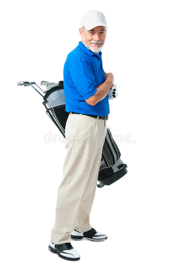 Download Golfer Stock Images - Image: 19625014