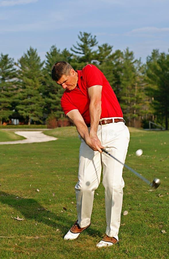 Free Golfer Stock Photo - 4951990