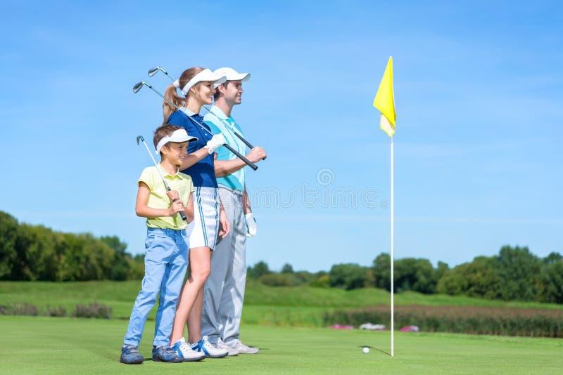 golfers στοκ φωτογραφίες με δικαίωμα ελεύθερης χρήσης