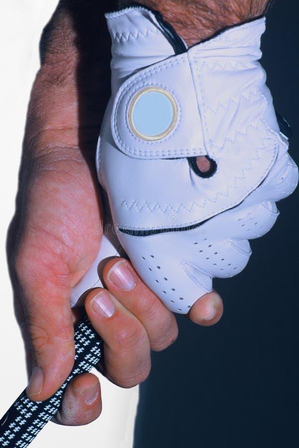 Download Golfgrip arkivfoto. Bild av sportar, grip, järn, händer - 42048