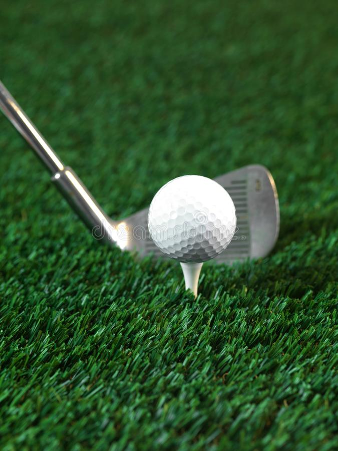 Download Golfing stock image. Image of close, empty, game, meadow - 21029401