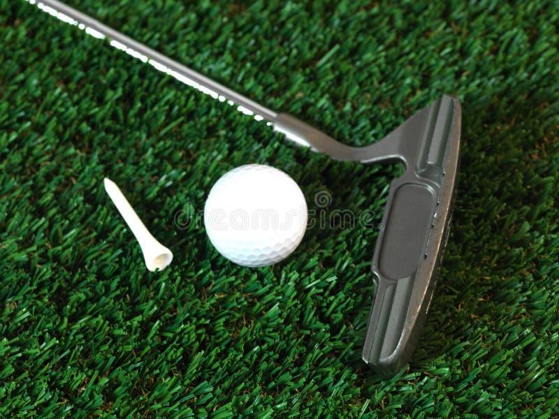 Download Golfing Royalty Free Stock Photos - Image: 21029728