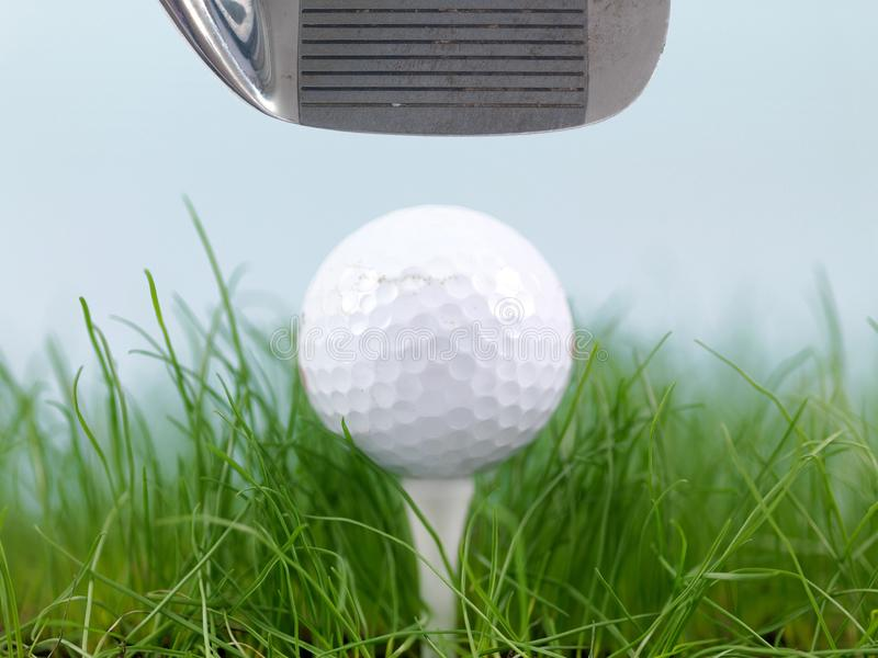 Download Golfing Royalty Free Stock Image - Image: 23896606