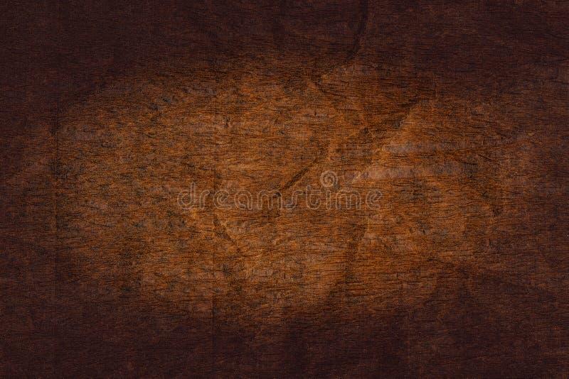 Golfkraftpapier-document textuur royalty-vrije stock foto's
