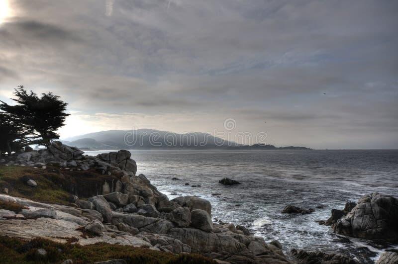 Golfowa Sposób jeden Lokacja fotografia stock