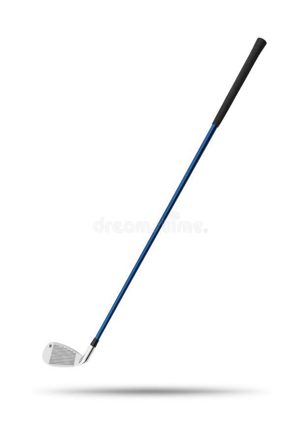Golfpinne royaltyfria bilder