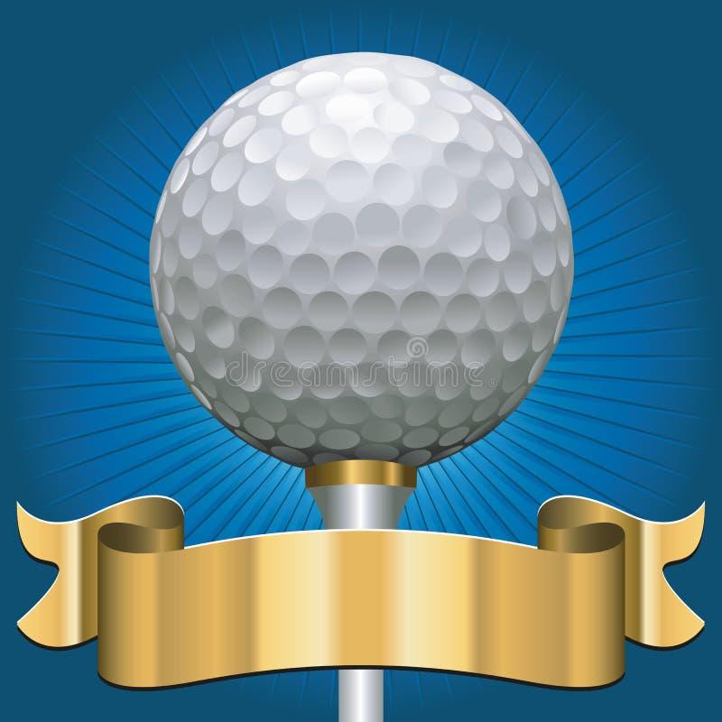 Golfpreis Lizenzfreie Stockbilder